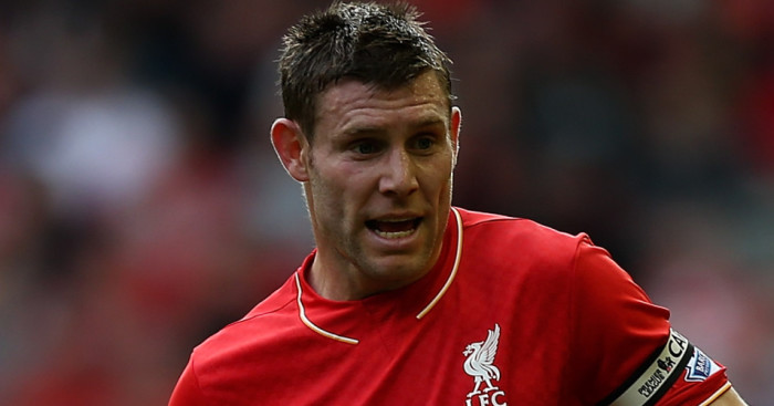 James Milner: Ready for Dortmund clash