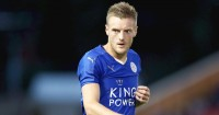 Jamie Vardy: Will be Leicester City's main threat at Norwich City