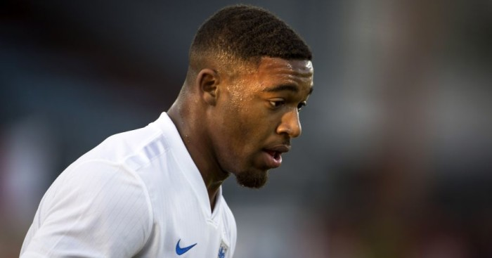 Jordon Ibe: A doubt for England's U21s