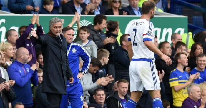 Jose Mourinho: Could he take the England job?