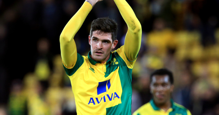 Kyle Lafferty: Not getting the game time he would like at Norwich City