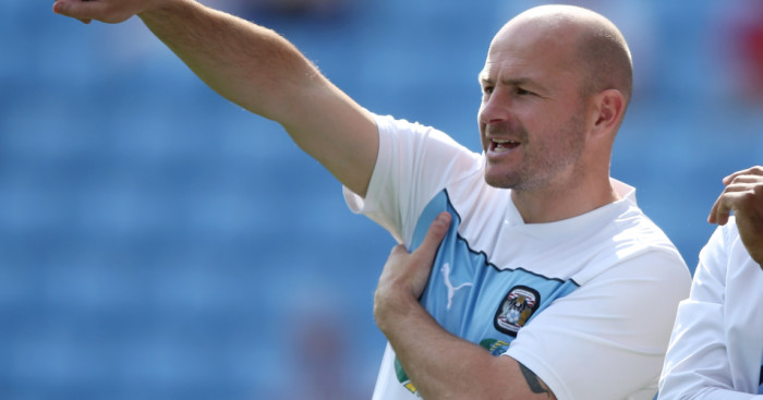 Lee Carsley: Named as Brentford's new head coach