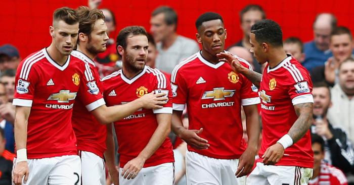 Man Utd: New TV deal