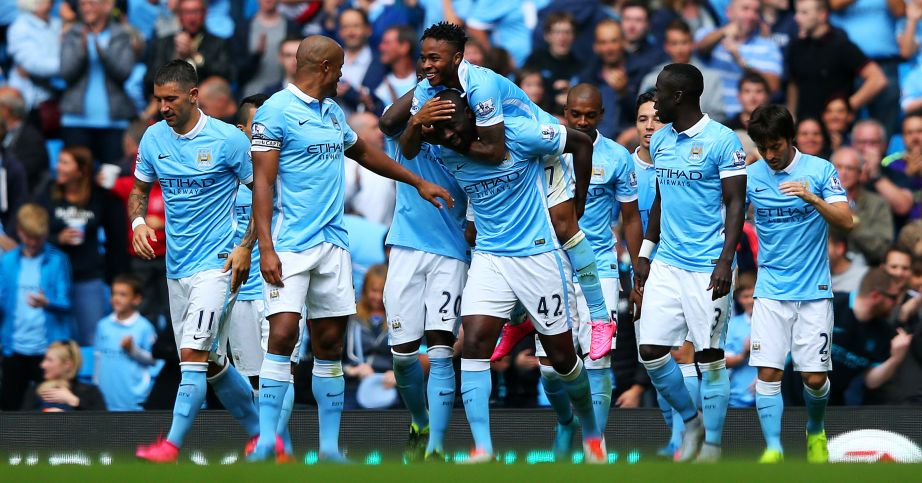 Manchester City: Backed to beat Bournemouth