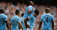 Manchester City: Backed to beat Crystal Palace