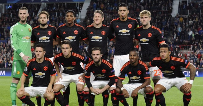 Manchester United: Matteo Darmian rated as the weakest link against PSV