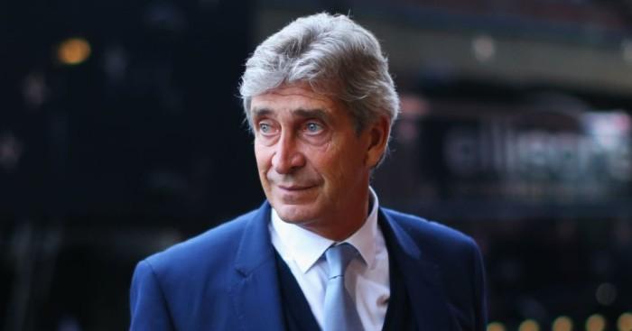 Manuel Pellegrini: Pleased to see Manchester City end losing streak against Sunderland