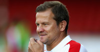 Mark Cooper: Sent Lawrence Vigouroux back to Liverpool