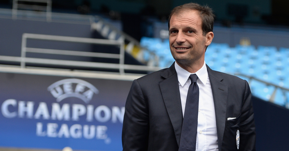Massimiliano Allegri: Offered Chelsea job