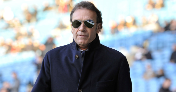 Massimo Cellino: Leeds United owner looking to sell up anyway