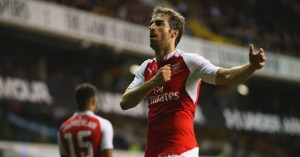 Mathieu Flamini: Could have left Arsenal in the summer