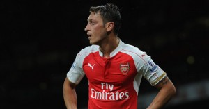 Mesut Ozil: Form called into question by Lothar Matthaus