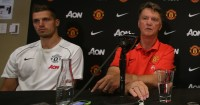 Morgan Schneiderlin: Has never worked for a manager like Louis van Gaal before