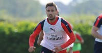 Nacho Monreal: Acknowledges Arsenal are not favourites in Champions League group