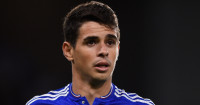 Oscar: Set to feature in the Champions League