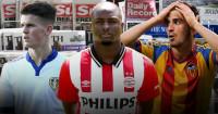 Sam Byram, Jetro Willems and Jose Luis Gaya linked with transfers