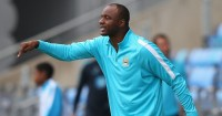Patrick Vieira: Now the manager of NYCFC