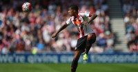 Patrick van Aanholt: Could be dropped by manager Dick Advocaat in favour of DeAndre Yedlin