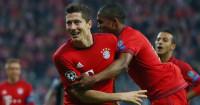 Robert Lewandowski: Was wanted by Chelsea during the Ancelotti era