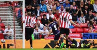 Ryan Mason: Scored the decisive goal for Tottenham at Sunderland