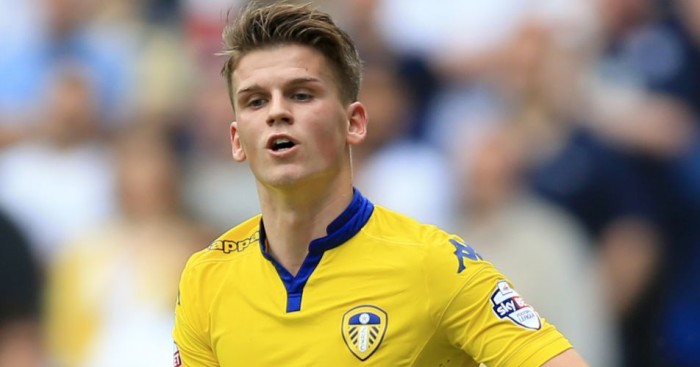 Sam Byram: On brink of Everton move