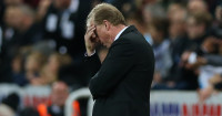 "Steve McClaren: ""We can't feel sorry for ourselves"""