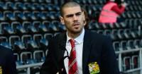 Victor Valdes Manchester United TEAMtalk