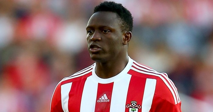 Victor Wanyama: Linked with Arsenal and Spurs