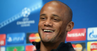 Vincent Kompany: Manchester City captain not happy with UEFA