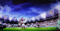 Olympic Stadium: West Ham will move there next season