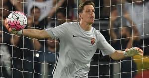 Wojciech Szczesny: Goalkeeper impressed by Spalletti