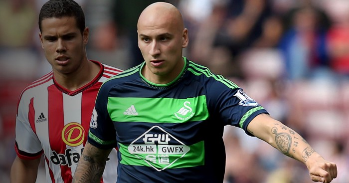 Jonjo Shelvey: Set to make move to Newcastle