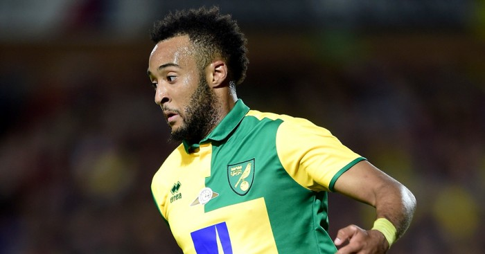 Nathan Redmond: Stoke City to try again for Norwich City winger