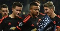 Jesse Lingard: Enjoying a breakthrough season at Manchester United