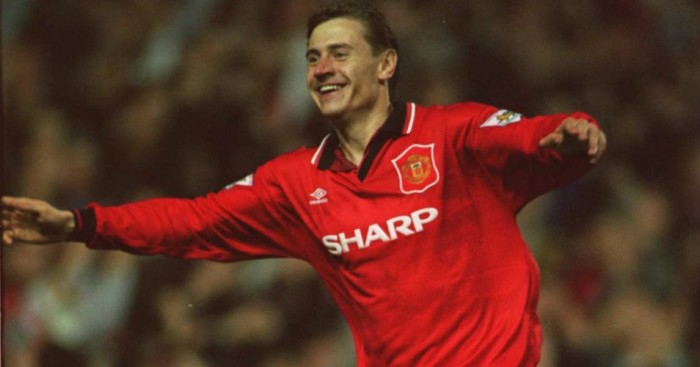 Andrei Kanchelskis: Applied for Derry job
