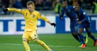 Andriy Yarmolenko - Move abroad interests Kiev forward