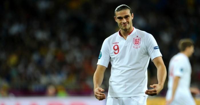 Andy Carroll: Could he win an England recall ahead of Euro 2016?