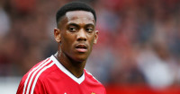 Anthony Martial: The league's Player of the Month