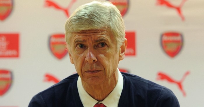 Arsene Wenger: No new deal on the table