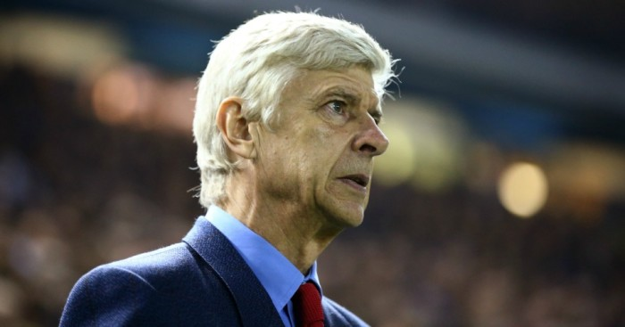 Arsene Wenger: Wishes he'd rested more Arsenal stars for Sheffield Wednesday game