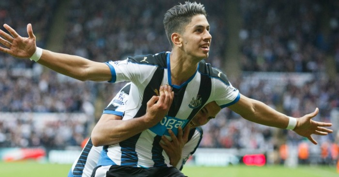 Ayoze Perez: Linked with United