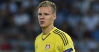 Bernd Leno: Bayer Leverkusen goalkeeper linked with Liverpool
