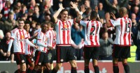 Sunderland: Beat Newcastle in last game at Stadium of Light