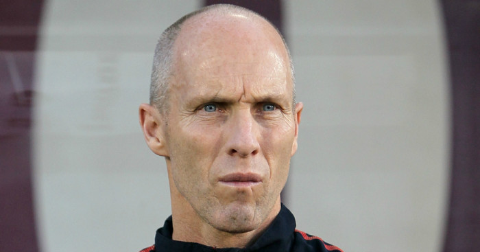 Bob Bradley: Linked with Sunderland manager's job