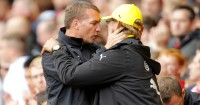 Brendan Rodgers & Jurgen Klopp: Liverpool managers past and present