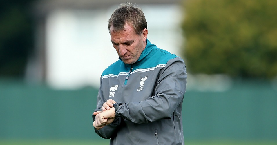 Brendan Rodgers: Time running out for Liverpool manager?
