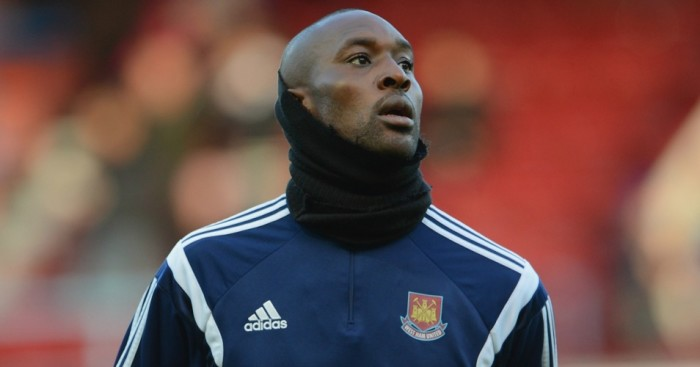 Carlton Cole: No County move