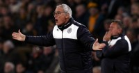 Claudio Ranieri: Leicester City boss finds Crystal Palace struggles strange