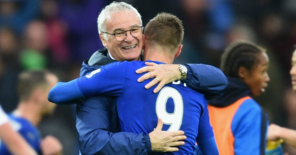 Claudio Ranieri Leicester TEAMtalk