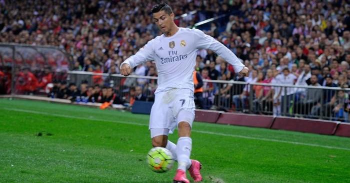 Cristiano Ronaldo - Forward wants to retire at Real Madrid